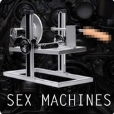 sex machines